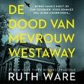 Bekijk details van De dood van mevrouw Westaway