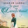 Bekijk details van Te gast op Lanwyn Manor