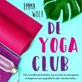 Bekijk details van De yogaclub