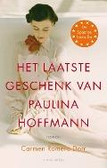 Bekijk details van Het laatste geschenk van Paulina Hoffmann