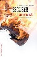 Bekijk details van Onrust