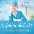 Bekijk details van Stewardess Hannah in Parijs