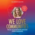 Bekijk details van We love communities