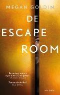 Bekijk details van De escaperoom