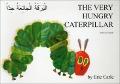 Bekijk details van The very hungry caterpillar