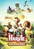 Bekijk details van Harvie en het magische museum