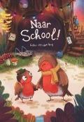 Bekijk details van Naar school!
