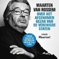 Bekijk details van Maarten van Rossem over het afgenomen gezag van de Verenigde Staten