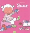 Bekijk details van Saar krijgt nieuwe schoenen