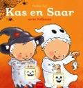 Bekijk details van Kas en Saar vieren Halloween