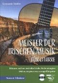 Bekijk details van Meister der irischen Musik
