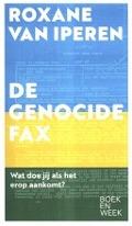 Bekijk details van De genocide fax