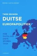 Bekijk details van Twee eeuwen Duitse Europapolitiek