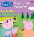 Bekijk details van Peppa Pig - Peppa gaat kamperen (nr 14)