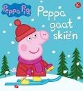 Bekijk details van Peppa Pig - Peppa gaat skiën (nr 16)