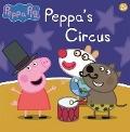 Bekijk details van Peppa Pig - Peppa's circus (nr 24)