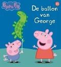 Bekijk details van De ballon van George