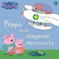 Bekijk details van Peppa en de vliegende dierenarts