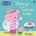 Bekijk details van George en de huilende baby