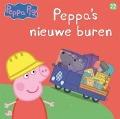 Bekijk details van Peppa's nieuwe buren