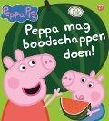 Bekijk details van Peppa mag boodschappen doen!