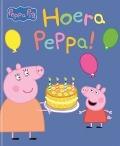Bekijk details van Hoera, Peppa!