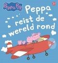 Bekijk details van Peppa reist de wereld rond