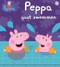 Bekijk details van Peppa gaat zwemmen