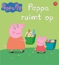Bekijk details van Peppa ruimt op