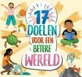 Bekijk details van 17 doelen voor een betere wereld