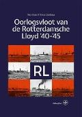 Bekijk details van Oorlogsvloot van De Rotterdamsche Lloyd '40-'45