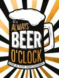 Bekijk details van It's always beer o'clock