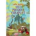Bekijk details van Het piranha-complot
