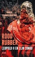 Bekijk details van Rood rubber