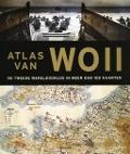 Bekijk details van Atlas van WO II
