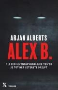 Bekijk details van Alex B.