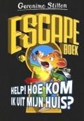 Bekijk details van Escapeboek