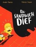 Bekijk details van De sandwichdief