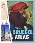 Bekijk details van De grote Bruegel atlas