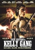 Bekijk details van True history of the Kelly Gang