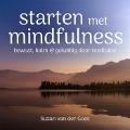 Bekijk details van Starten met Mindfulness
