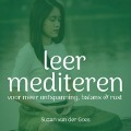 Bekijk details van Leer Mediteren