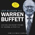 Bekijk details van Leer beleggen als Warren Buffett