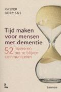 Bekijk details van Tijd maken voor mensen met dementie