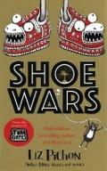 Bekijk details van Shoe wars