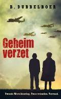 Bekijk details van Geheim verzet