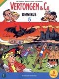 Bekijk details van Vertongen & Co omnibus; 5