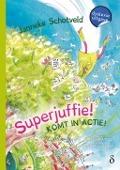 Bekijk details van Superjuffie! komt in actie!
