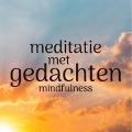 Bekijk details van Meditatie met gedachten - Mindfulness