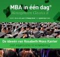 Bekijk details van De ideeën van Rosabeth Moss Kanter over organisaties en verandering